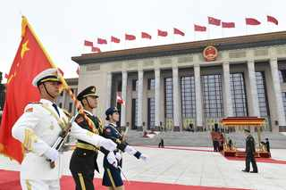 A Look at the PLA's History of Planning for War