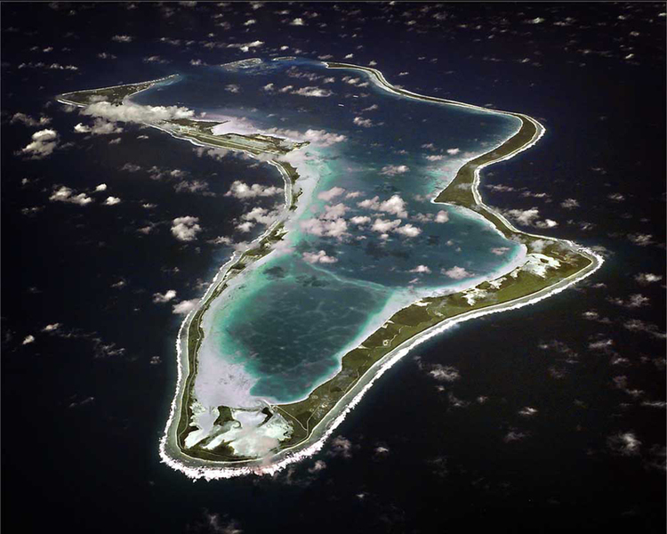 The Strategic Utility of Diego Garcia