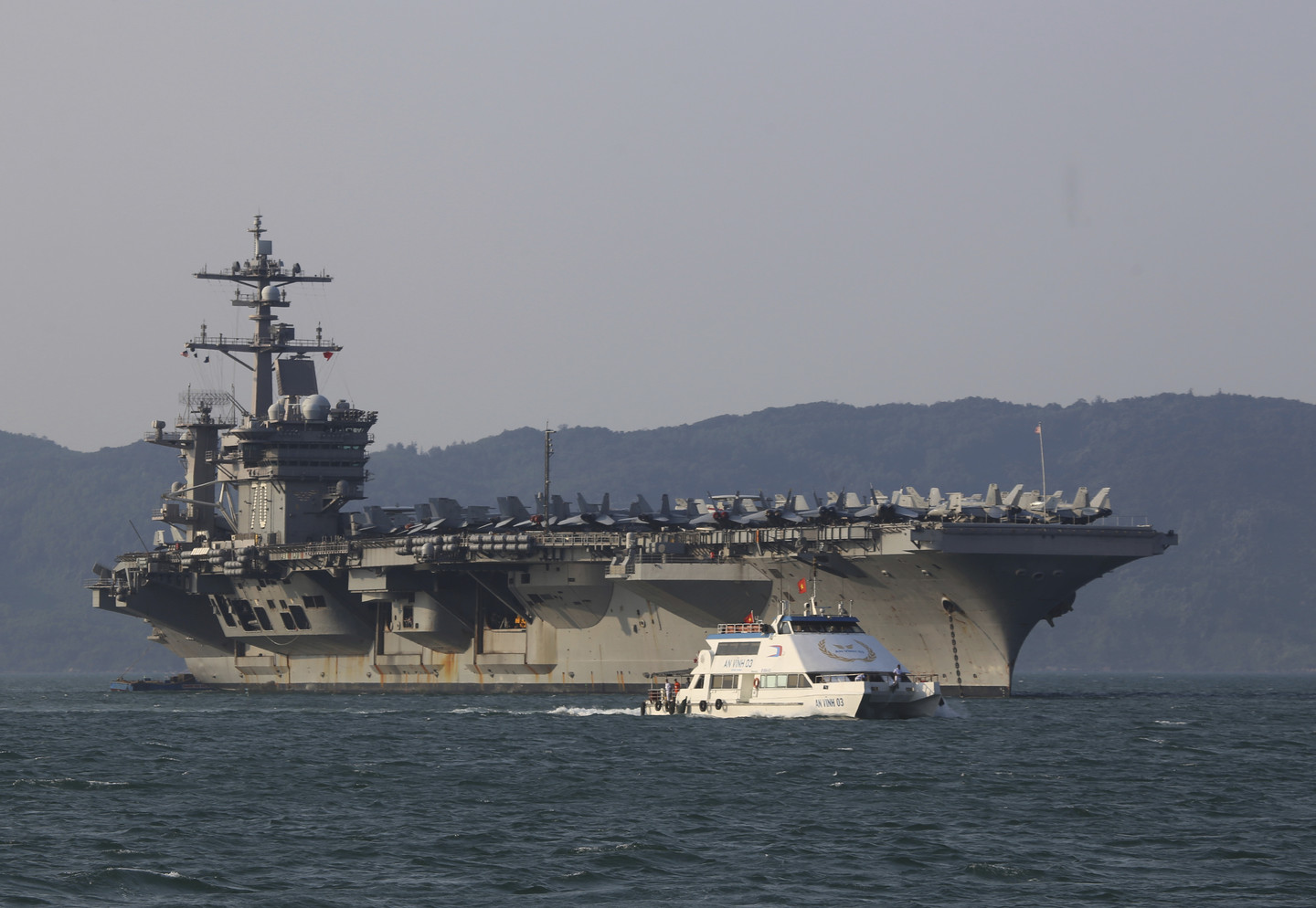 Navy: Sailor Contacted Russians, Pleads Guilty to Espionage