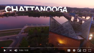 The Entrepreneurial Ecosystem in Chattanooga, Tennessee