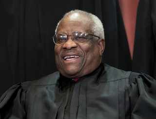 Created Equal: Justice Clarence Thomas in His Own Words