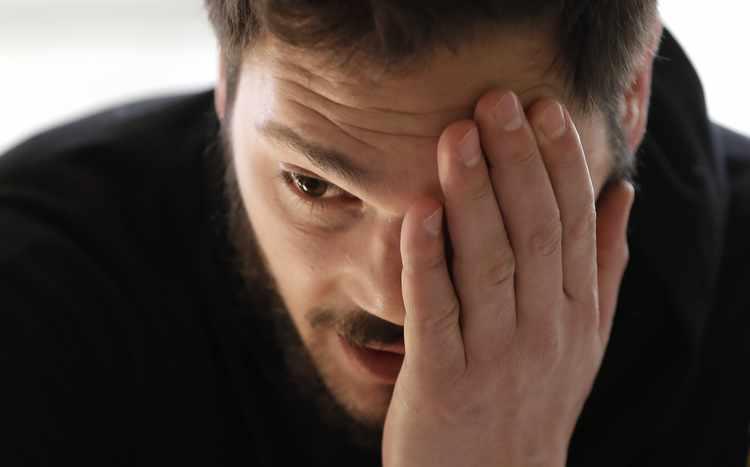 U.S. Suicide Rate at Highest Level Since World War II