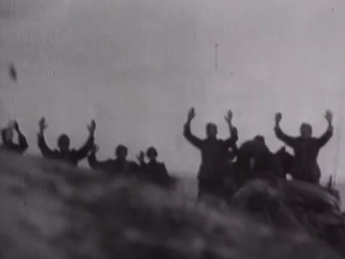 D-Day: Archive Video Of The Normandy Landings | Video