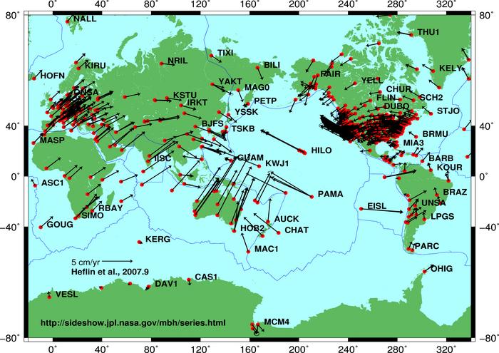 Did Snowball Earth Jumpstart Plate Tectonics?