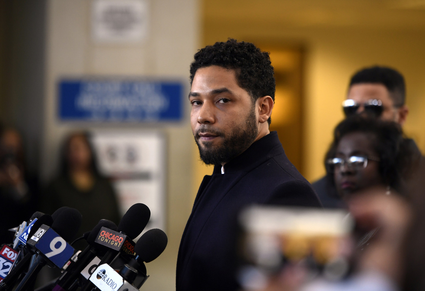 Trump 'Lynching' Mentions Outpace Those of Smollett Case