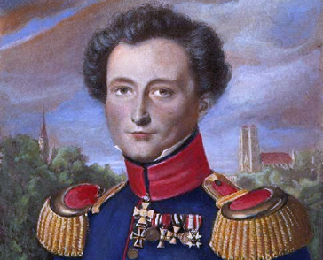 Clausewitz and His… Singularity?