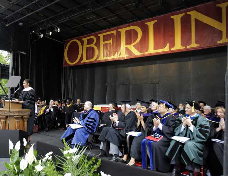 Oberlin's Racial Hucksterism Comes Home to Roost