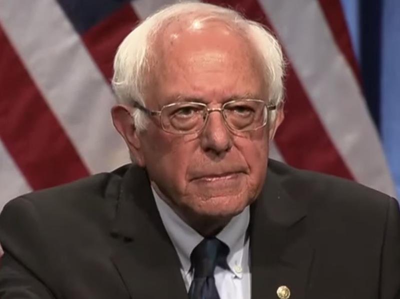Bernie Sanders Defines Democratic Socialism, Says When The ...