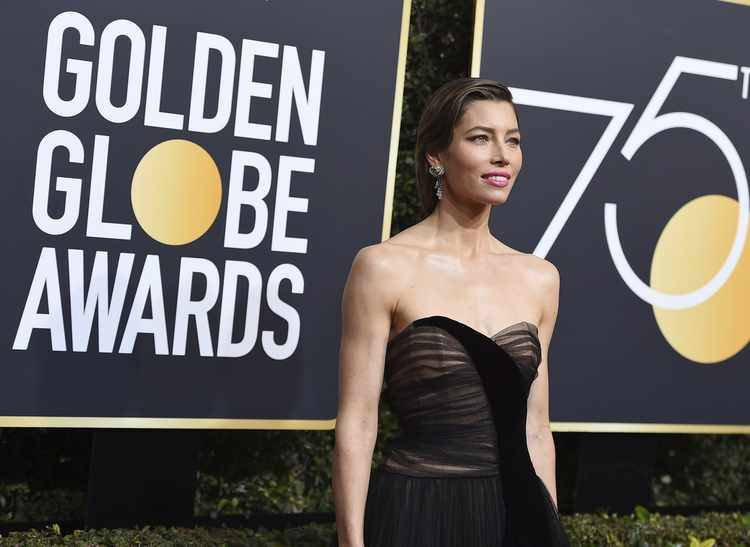 Jessica Biel's Dangerous Anti-Vaccine Lobbying