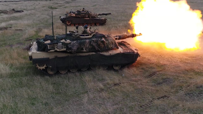 The Army Does Have a Future Tank and It Is the Abrams