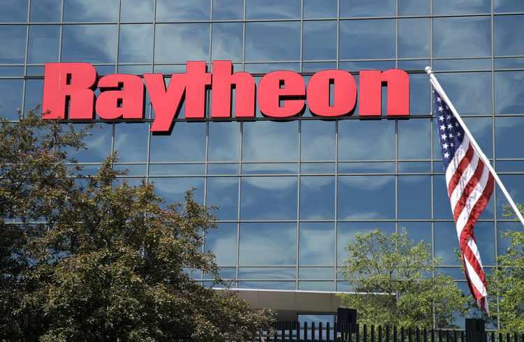 Raytheon, United Tech. Shareholders Vote on Merger on Friday