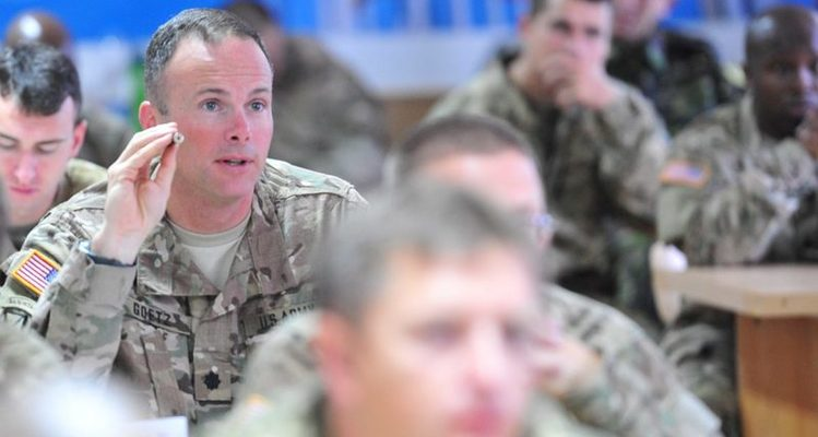 Why the Army Needs an Experimental Culture and How to Create It