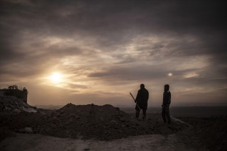 The Shia Militia Mapping Project