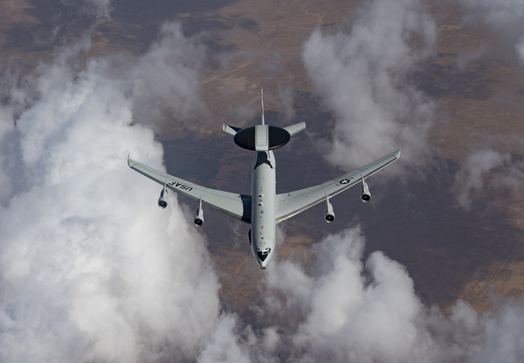 Is the Air Force Serious about ISR?