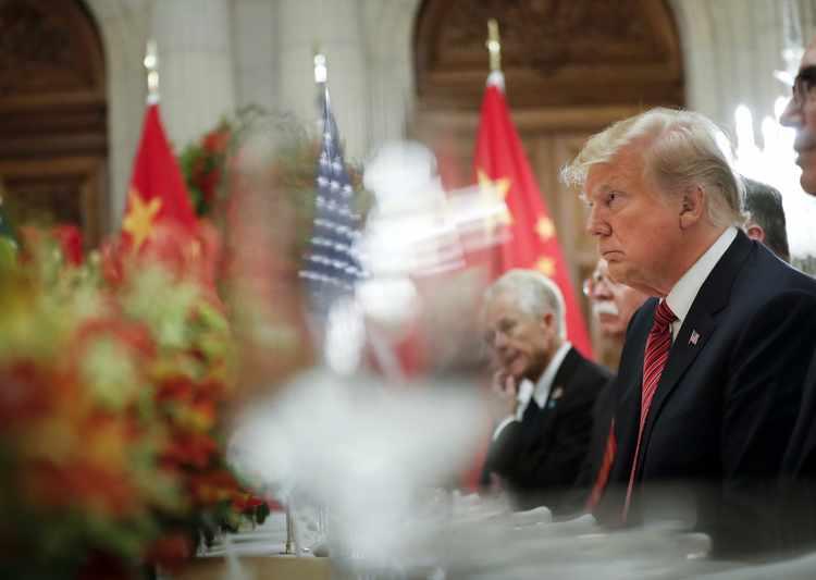 President Trump's Trade War Is Smart Geopolitics