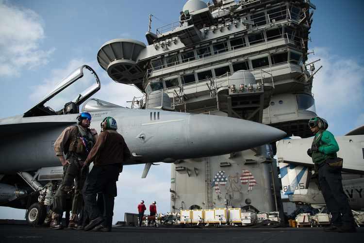 Responding to Iran's Asymmetric Threat