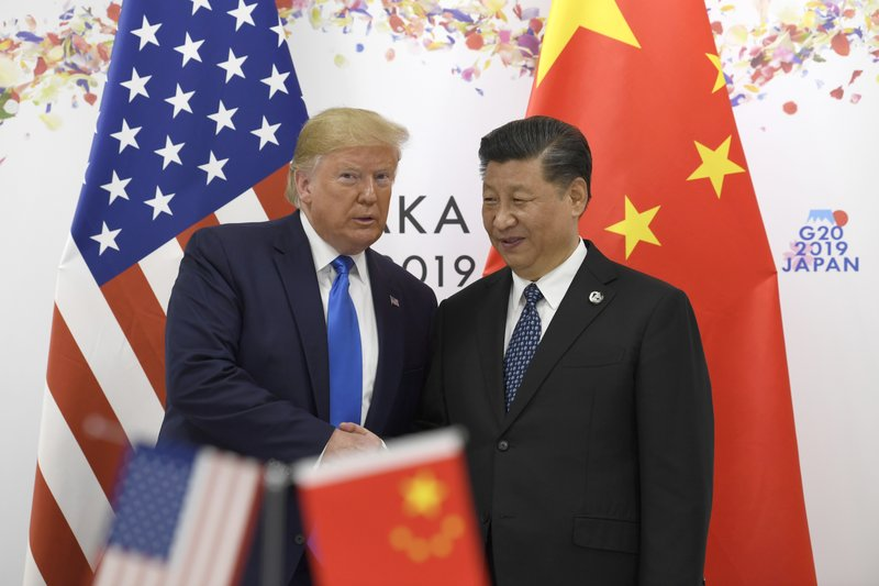 The Trade War Is a Symptom of Bigger Issues Unlikely to Be Solved Soon