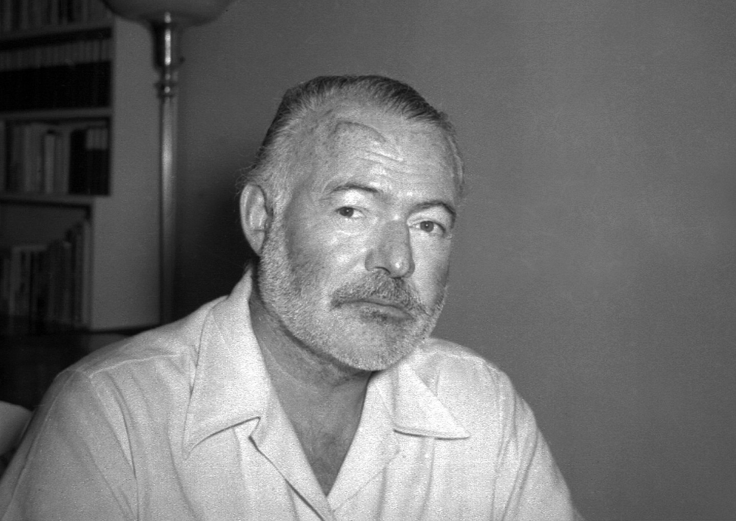 Hemingway, JFK, and the Essence of Courage