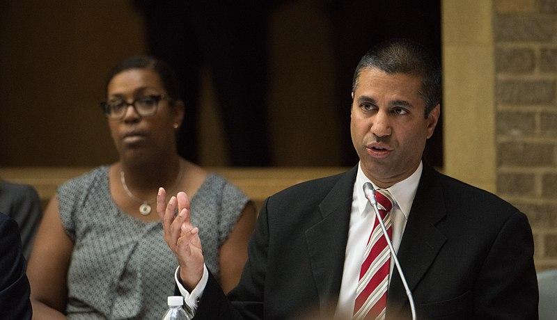 Ajit Pai: The Earnest Hero/Villain of Trump's FCC