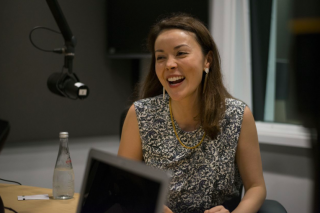 Podcast: Transforming the Working Woman