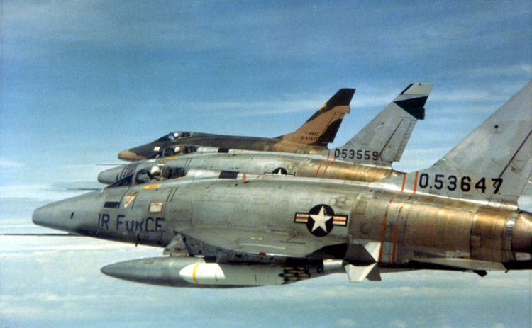 Rethinking Air Superiority Acquisition in the United States