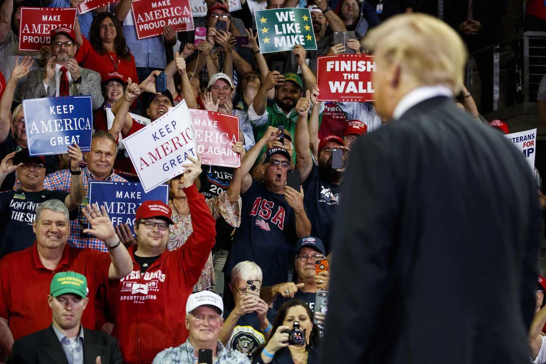 Trump will will PA again (realclearpolitics.com)