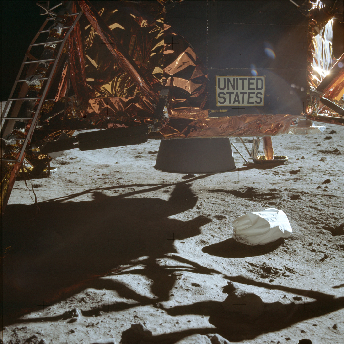 Why the Moon Landings Footage Would Have Been Impossible to Fake