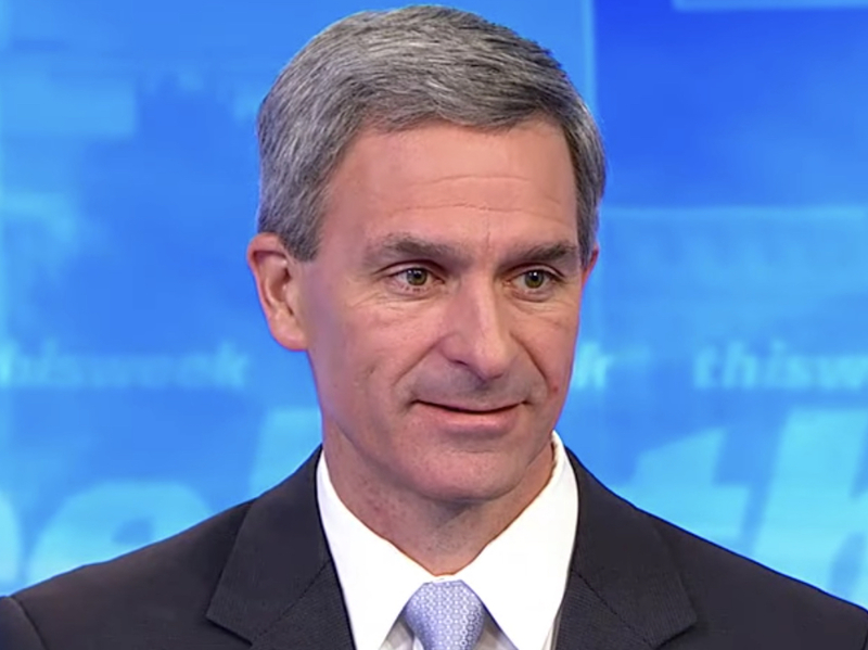Cuccinelli On Detained Migrants: