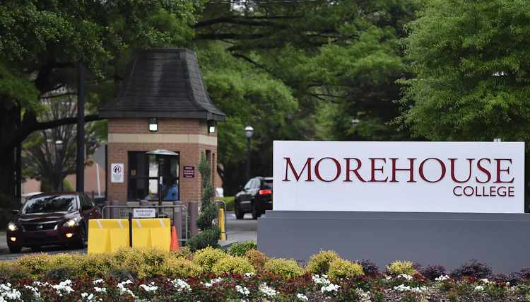Morehouse Expanding Staff Sexual Misconduct Investigation