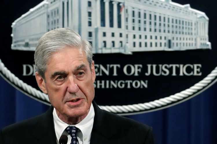 Shame on Robert Mueller--Again