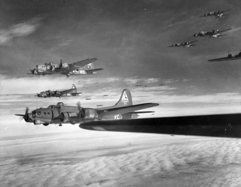 Operations Analysis in the Eighth Air Force