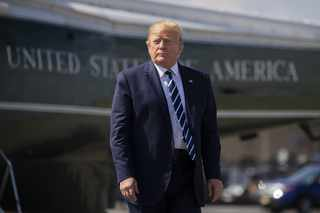 Foreign Policy in Trump's Washington