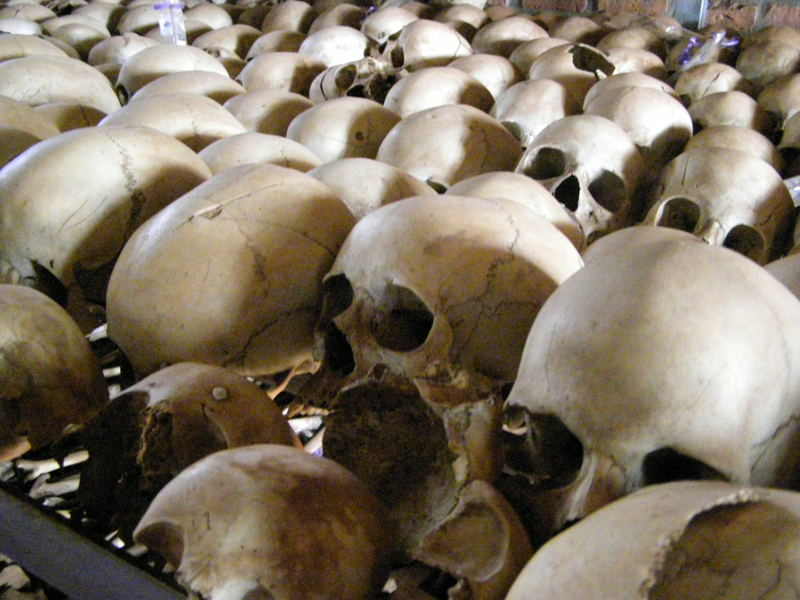Assessment of U.S. Involvement to Counter Hutu Extremists' Plans for Tutsi Genocide in Early 1994