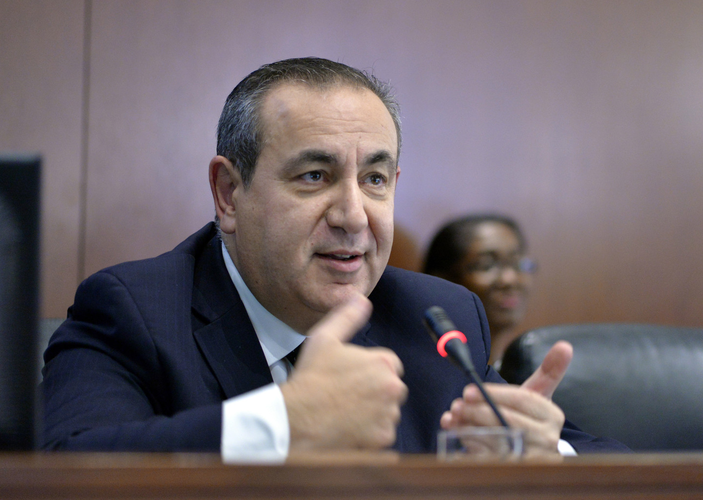 Starting to Unravel the Mystery of Joseph Mifsud