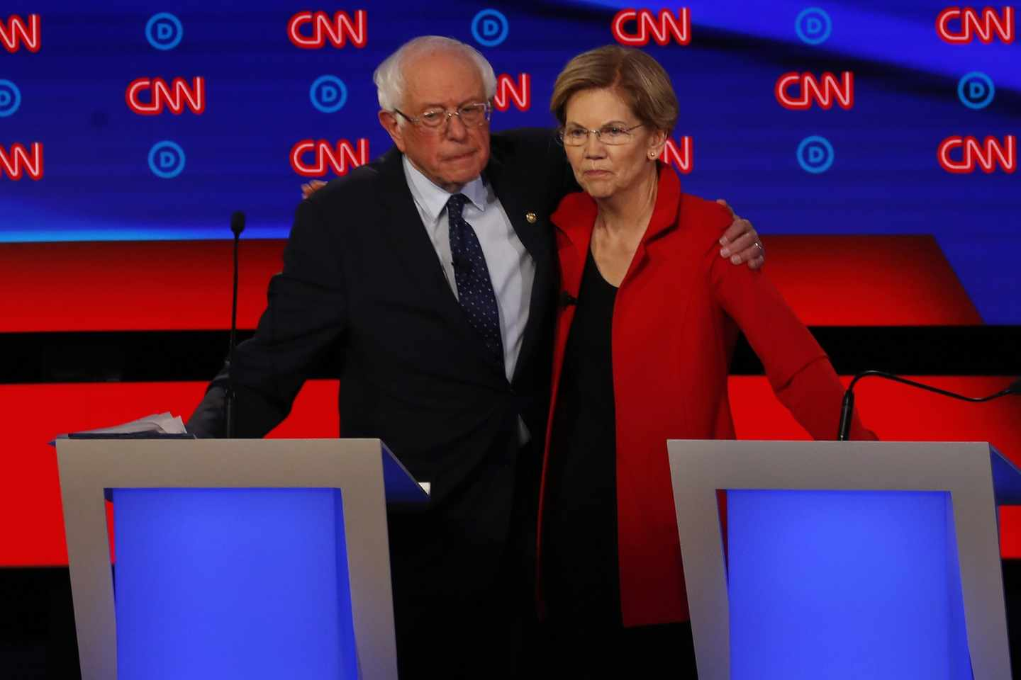 Are Democrats Channeling Their Inner Lenin?