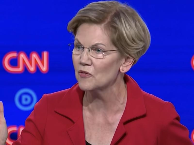 09428feae79e Warren: Decriminalize Border Crossings;