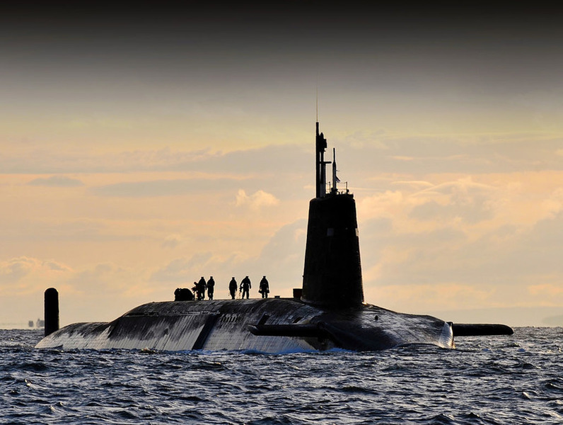 Counting the Costs of an 'Independent Nuclear Deterrent'