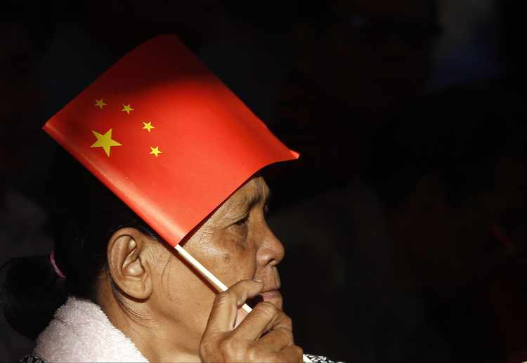 China`s Plan to Win Over Cambodia