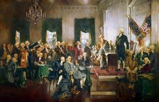 Ashbrook Celebrates Constitution Day
