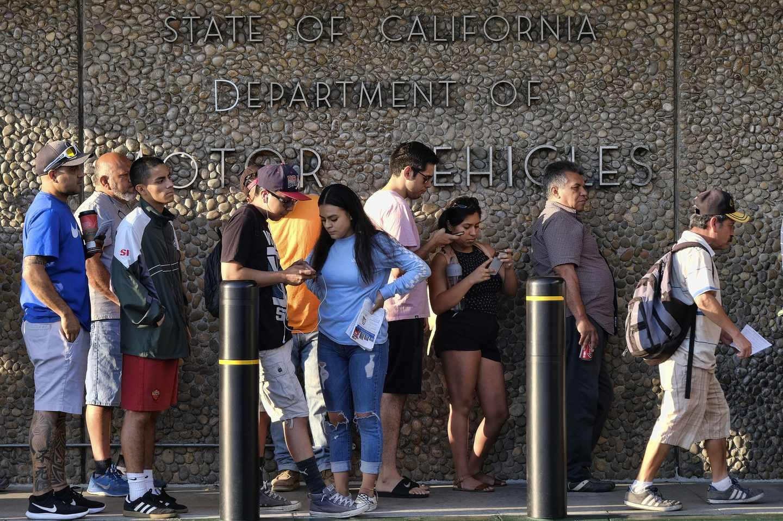 California GOP: Suspend Flawed Motor-Voter Program