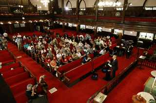 Challenges to Religious Liberty Today