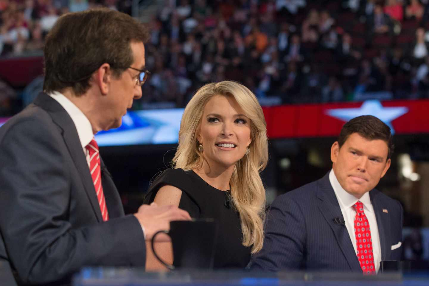 What Dem Debate Hosts Can Learn From Fox's 2015 Tack