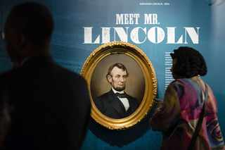 Lincoln and Race