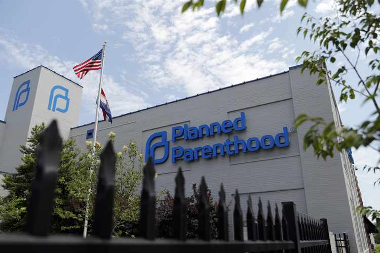 Planned Parenthood Was Right to Refuse Federal Funding