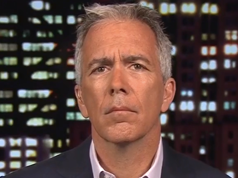 Fmr  GOP Rep  Joe Walsh: Republicans Will Get