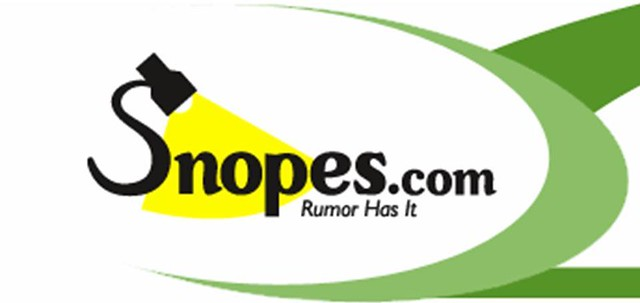 Snopes Fact-Checkers Finally Label Satire -- Sort Of