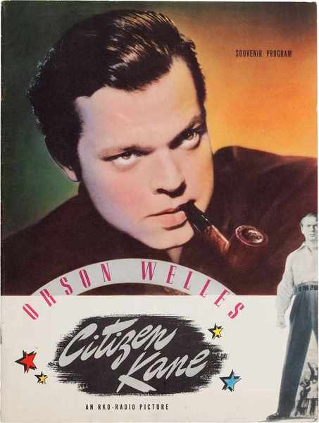 Orson Welles' Unlikely Prophecy