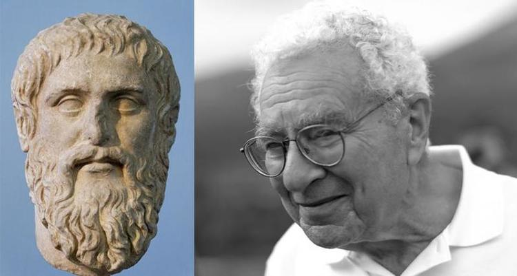 'Totalitarian Principle' Is Modern Version of Plato's Plenitude