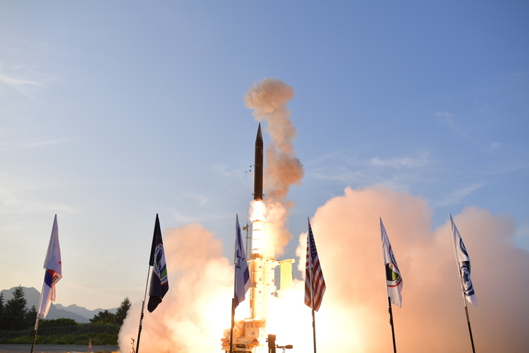New U.S. Missile Defense Agency Boss Reveals His Goals