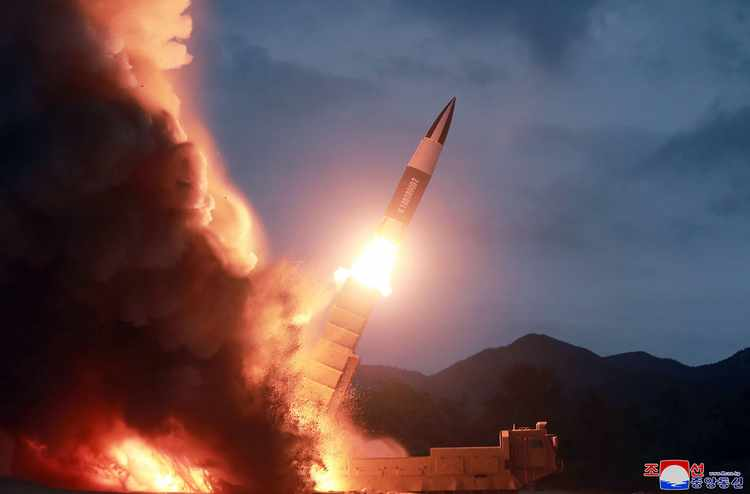 Japanese Report to Say North Korea Has Miniaturized Nuclear Warheads
